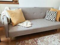 MADE Sofa Bed