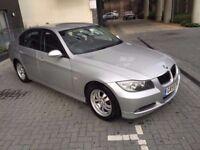 BMW 318i SE, HPI CLEAR, WARRANTED MILEAGE, 1 YEAR MOT, FULL MOT HISTORY.