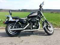 Harley Davidson 883rxl