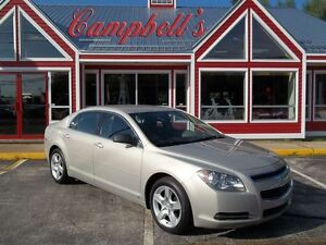 2009 Chevrolet Malibu LS AIR!! CRUISE!! POWER WINDOWS!! POWER LO