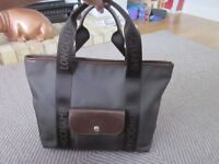 Original Longchamp briefcase/work bag in very good condition, Bargain!