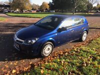 2009 (59) Vauxhall Astra 1.6 Petrol Manual, NEW MOT, FREE DELIVERY