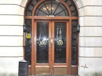 2 bedroom flat in Rossetti House, Hallam Street, Marylebone, W1W