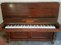 Cross Banded Piano Boyd-London 120s!