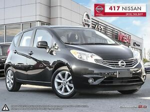 2014 Nissan Versa Note 1.6 SL // REDUCED // MUST GO //