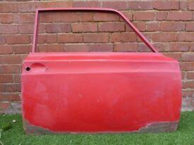 Ford Cortina Mk1 o/s door (2 door)