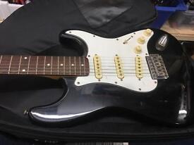 Rockwood hohner electric guitar