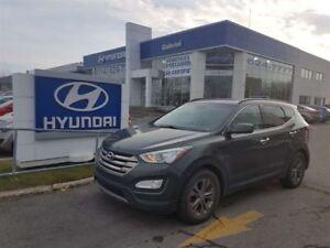 2013 Hyundai Santa Fe Premium 2.4 AWD PREMIUM AWD, JAMAIS ACCIDE