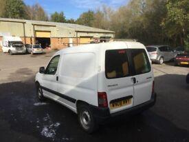 Reliable clean little van