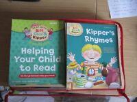 Biff, Chip and Kipper Books 33 in total