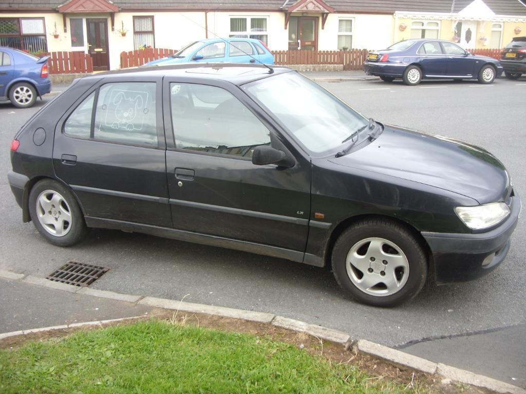 1998 peugeot 306 dturbo for sale not hdi in armagh county armagh gumtree. Black Bedroom Furniture Sets. Home Design Ideas