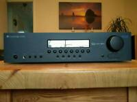 Receiver /Amplifier Cambridge audio azur 540R