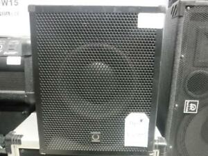 Turbosound Passive Studio Subwoofer. We Buy and Sell Used Pro Audio Equipment. 108354 CH703404