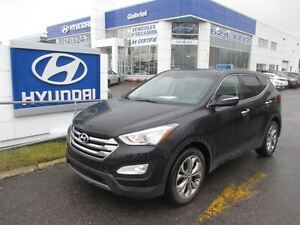 2013 Hyundai Santa Fe LIMITED, AIR, SUNROOF, MAGS, NAVI, POW