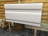 Excellent King Size Head Board, New & Bagged