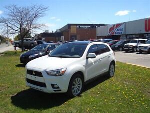 2011 Mitsubishi RVR GT ~ 4x4 ~ HEATED SEATS ~ PANORAMIC ROOF ~