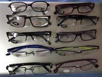 Oakley Armani Boss glasses frames sale