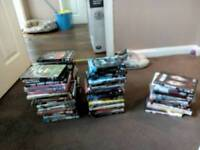 Loads of dvds for sale