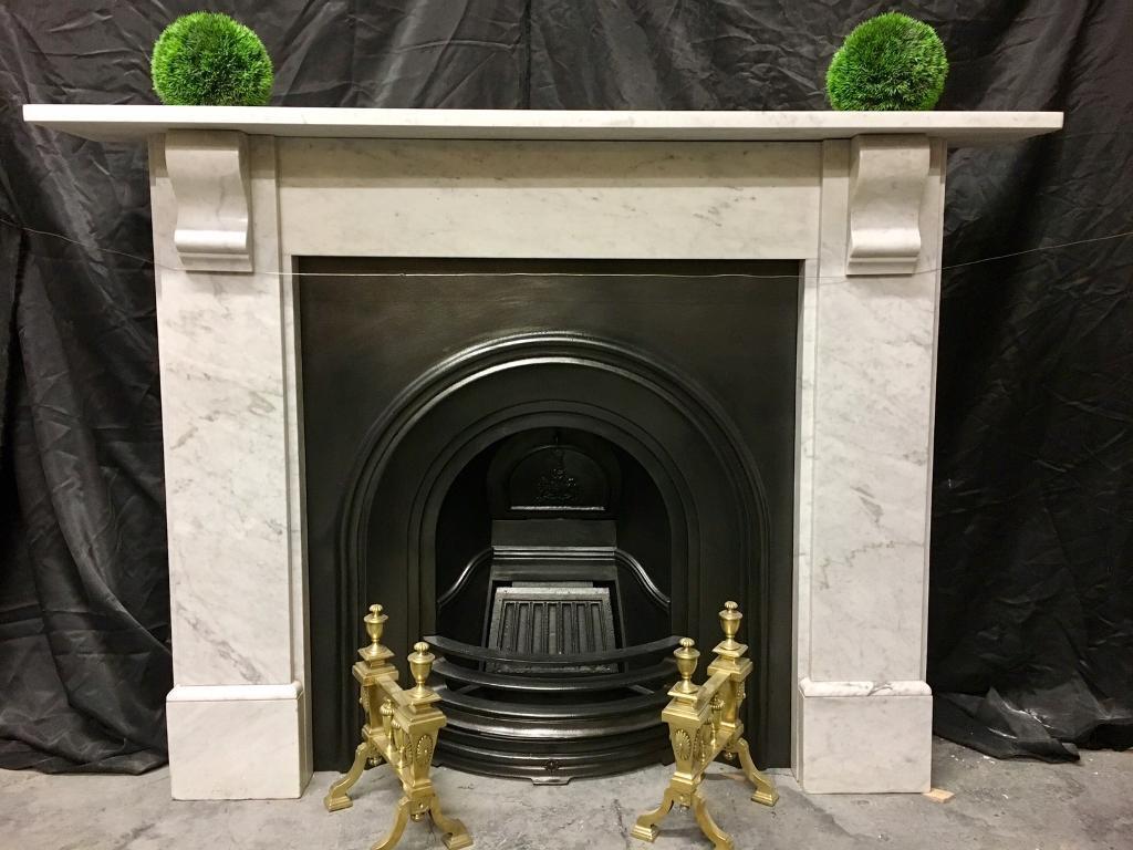 antique victorian marble fireplace surround in edinburgh gumtree