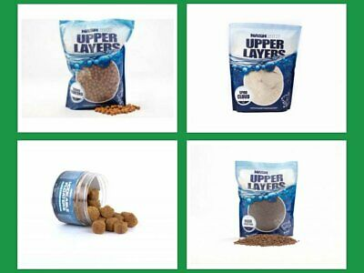 Nash Upper Layers Range Choose Riser Pellets - Slicker Floaters Hokkable Floater