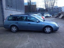 Ford Mondeo TD LX