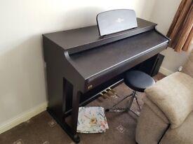 Digital Piano TG-8826