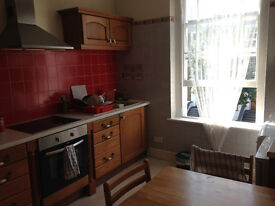 Double room close to King's Cross