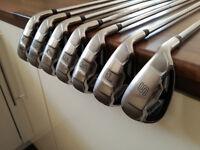 COBRA BAFFLER XL Irons 5-sw...