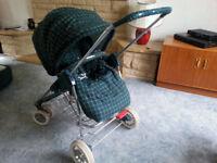 Bebe Confort pram/stroller