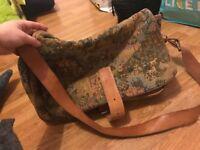 Rula Vintage Shoulder Bag - Great Condition - Genuine Leather - £20 ONO