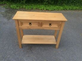 Wooden Side table for sale