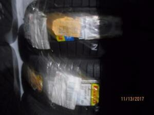 225/40R18 PAIR NEW PIRELLI WINTER TIRES