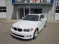 2012 BMW 128I PREMIUM LOCAL AUTOMATIC ONLY 85K!