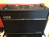 Vox VT120+ guitar amplifier