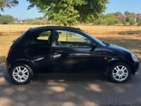 Ford Ka Luxury 1.3 only 65k
