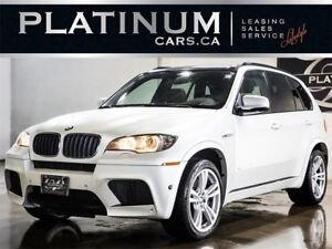 2012 BMW X5 M 555HP, NAVI, HEADS U