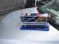 Tile cutter,tools,tool,car,van,diy,hand tools,kitchen ,other