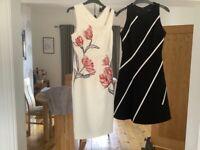 2 x Karen Millen ladies dresses