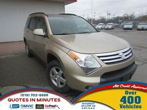 2007 Suzuki XL-7 JLX | AWD | MUST SEE