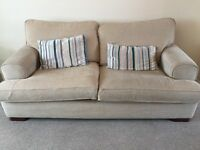 Gorgeous 3 seater sofa from Park Furnishers