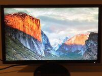 21.5 INCH 1080P DVI VGA PACKARD BELL MONITOR