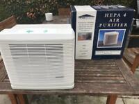 Pifco Air Purifier/ Ioniser - Brand New £30 (RRP £75)