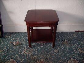 Coffee Table ID 276/7/17