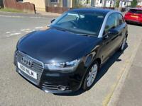Audi A1 1.6 TDI 55mpg £0 road tax