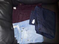 Teenage Boys/Small Men Clothes Bundle