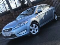 **AUTOMATIC** TITANIUM X FORD MONDEO 2.0 TDCI KEYLESS ENTRY HEATED SEATS