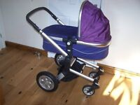 Joolz Day Discovery Package - Mamas and Papas pram/pushchair
