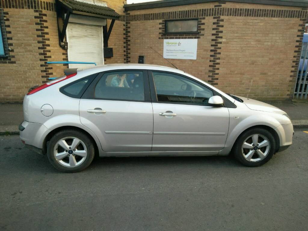 Ford focus 2007 zetec climate 1 6l petrol price drop to £1500