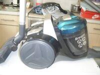 hoover breeze vacuum cleaner hoover good working order