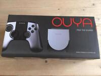 Ouya Game Console & Controller Complete